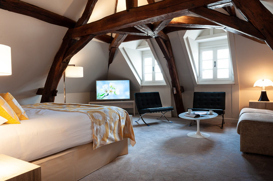 "Junior suite ""Grand Cru"""