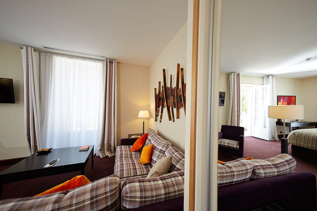 "Suite ""Grand Cru Villa Chrisitne"""